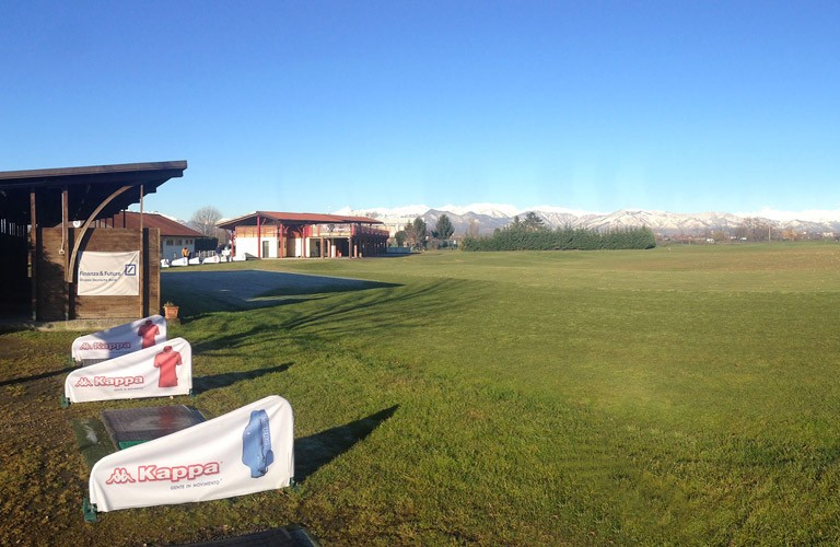Golf Club Grugliasco
